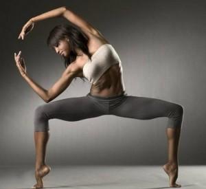 Йога - это один из видов танцевальных искусств