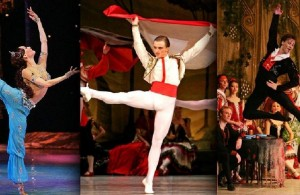 """""""Русский балет"""" покажет в Таллинне """"Шехерезаду"""" и """"Дон Кихота"""""""
