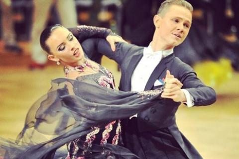 Денис Гудовский и Елена Зенфирова завершили партнерство