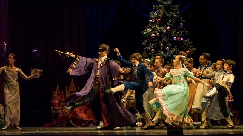 Екатеринбургский балет едет в тур по Европе