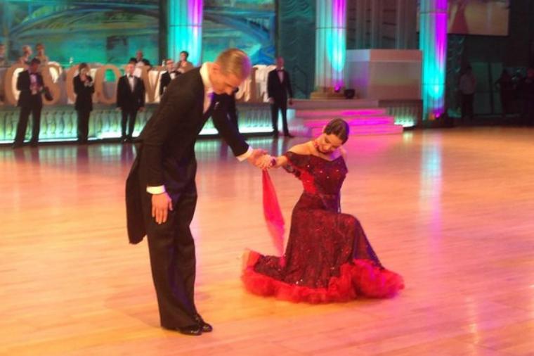 Итоги Moscow Ball 2014