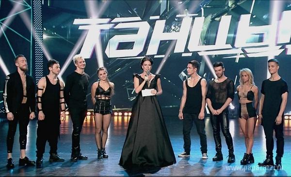 На шоу «Танцы» Ляйсан Утяшева раскрыла большой секрет