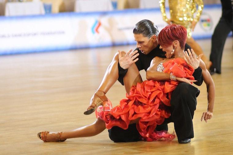 Важное изменение в музыке танца Пасодобль