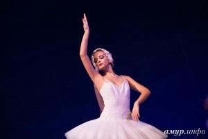 «Классический Русский балет» показал два спектакля в один день