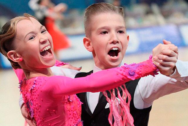 Костарев Альберт и Пузырева Елизавета завершили совместную танцевальную карьеру