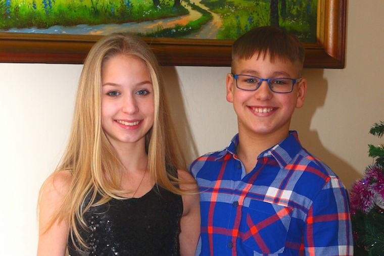 Максим Пучков и Ксения Воронова теперь танцуют вместе
