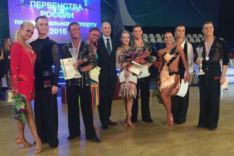 Стартовал Второй Блок Чемпионатов и Первенств России, кульминацией которого, как и следовало ожидать, был Чемпионат России по латиноамериканской программе танцевального спорта.