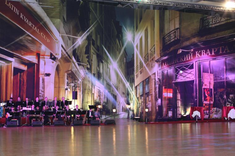 Сергей Дуванов рассказывает всем влюбленным в бальный танец об особенностях программы Кубка Латинского Квартала 2015, который состоится в Крокус-Экспо 19-22 февраля