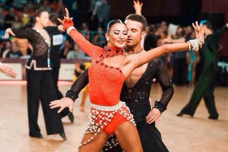 рифонов Георгий и Чернова Ирина приняли решение об окончании совместной танцевальной карьеры.