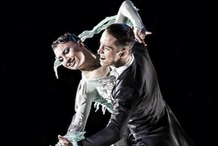 На Мальте состоялись крупные соревнования серии WDSF World Open по обеим программам танцевального спорта.
